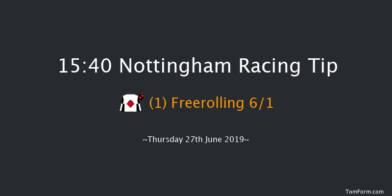 Nottingham 15:40 Stakes (Class 4) 8f Thu 1st Jan 1970
