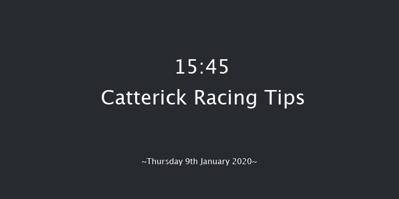 Catterick 15:45 Handicap Hurdle (Class 4) 19f Wed 1st Jan 2020