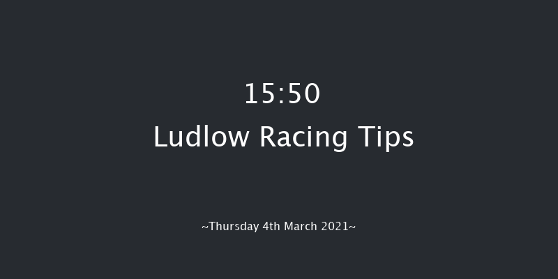 Join RacingTV Open Hunters' Chase Ludlow 15:50 Hunter Chase (Class 5) 24f Wed 24th Feb 2021