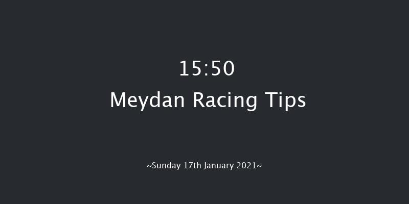 Meydan 15:50 1m 2f 14 ran Al Tayer Motors Handicap - Turf Sat 16th Jan 2021