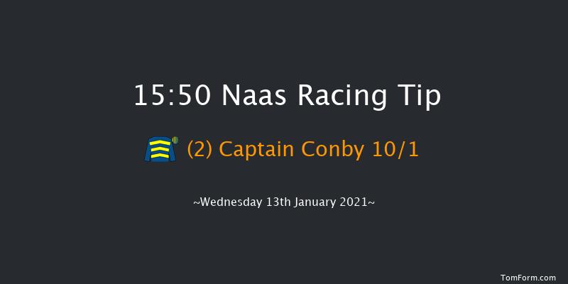 Rushe's Supervalu (Pro/Am) Flat Race Naas 15:50 NH Flat Race 16f Mon 14th Dec 2020