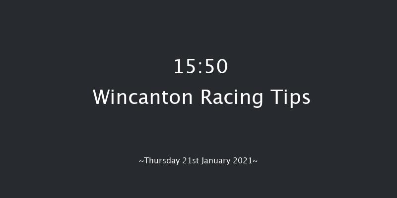 Somerset National Handicap Chase Wincanton 15:50 Handicap Chase (Class 3) 27f Sat 9th Jan 2021