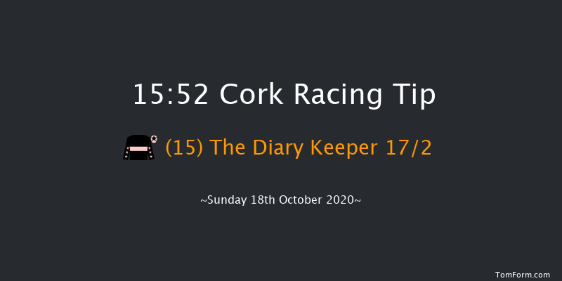 Fermoy Handicap Hurdle (80-95) Cork 15:52 Handicap Hurdle 19f Tue 13th Oct 2020
