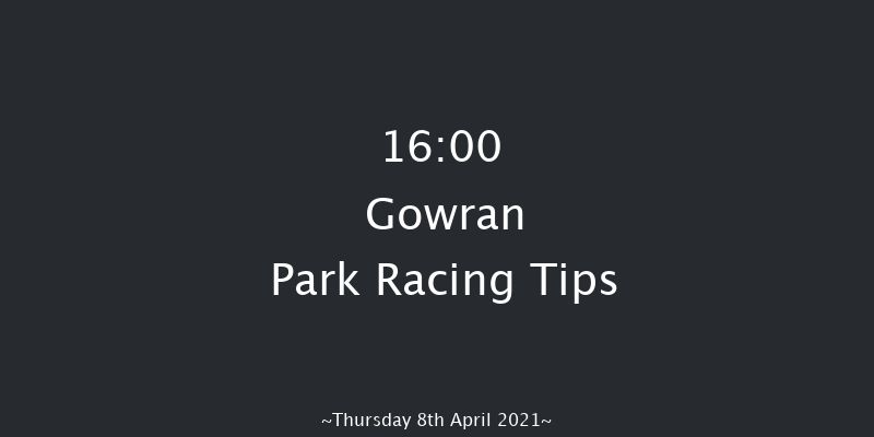 Irish Stallion Farms EBF Median Auction Fillies Maiden (Plus 10) Gowran Park 16:00 Maiden 8f Wed 7th Apr 2021