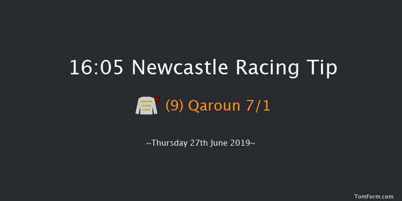 Newcastle 16:05 Handicap (Class 2) 8f Thu 1st Jan 1970