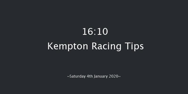 Kempton 16:10 Handicap (Class 6) 6f Fri 27th Dec 2019