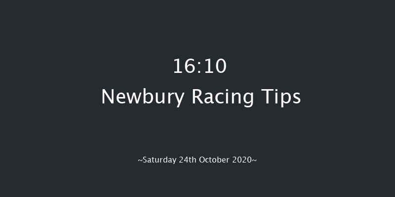 Pravha Stakes (Registered As The St Simon Stakes) (Group 3) Newbury 16:10 Group 3 (Class 1) 12f Fri 23rd Oct 2020