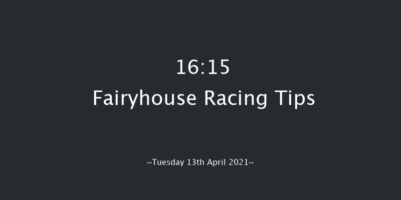 www.fairyhouse.ie Maiden Hurdle (Div 2) Fairyhouse 16:15 Maiden Hurdle 20f Mon 5th Apr 2021