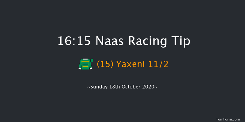 Irish Stallion Farms EBF Bluebell Stakes (Listed) (Fillies & Mares) Naas 16:15 Listed 12f Thu 17th Sep 2020