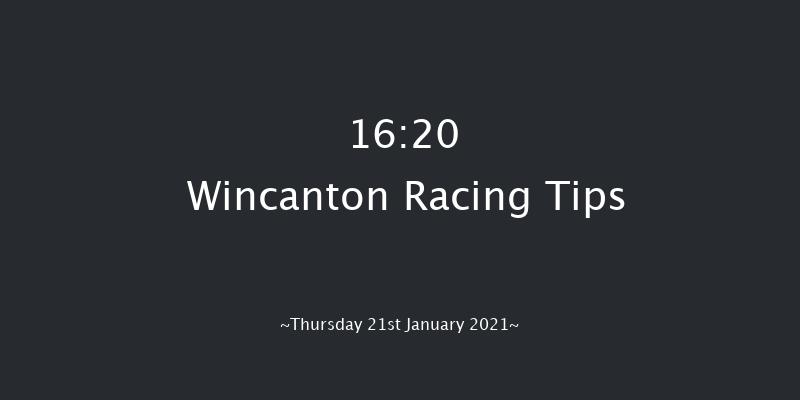 Racing TV Extra 4 Screens Live 'Newcomers' Standard Open NH Flat Race (GBB Race) Wincanton 16:20 NH Flat Race (Class 5) 15f Sat 9th Jan 2021