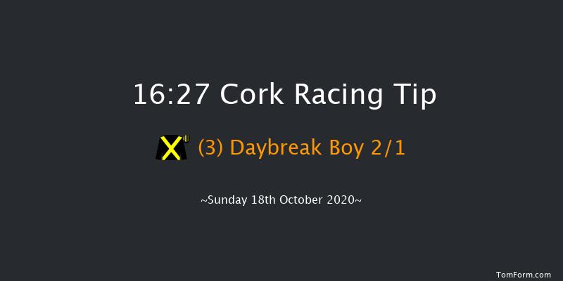 Irish Stallion Farms EBF Beginners Chase Cork 16:27 Maiden Chase 20f Tue 13th Oct 2020
