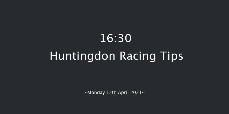 Racing TV Intermediate Open NH Flat Race (GBB Race) Huntingdon 16:30 NH Flat Race (Class 5) 16f Tue 23rd Mar 2021