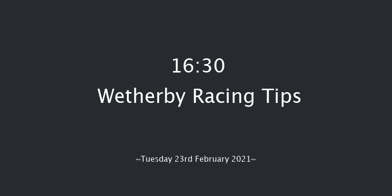 Join Racing TV Now 'Grassroots' Hunters' Chase Wetherby 16:30 Hunter Chase (Class 6) 24f Wed 17th Feb 2021