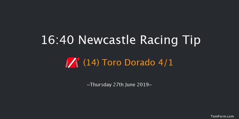 Newcastle 16:40 Handicap (Class 6) 8f Thu 1st Jan 1970