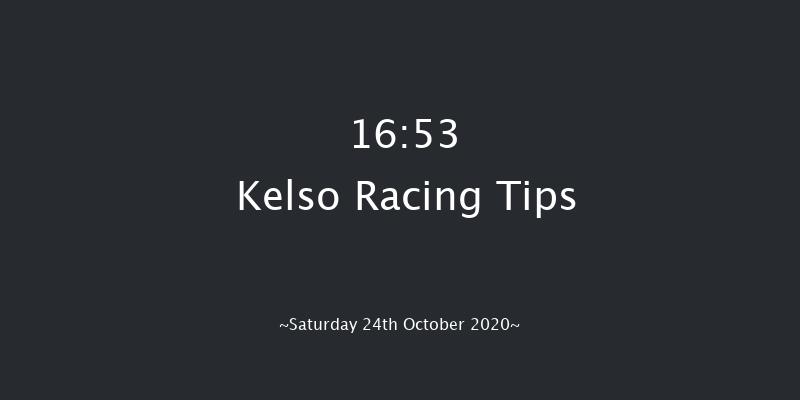William Hill Conditional Jockeys' Handicap Hurdle Kelso 16:53 Handicap Hurdle (Class 4) 26f Sun 4th Oct 2020