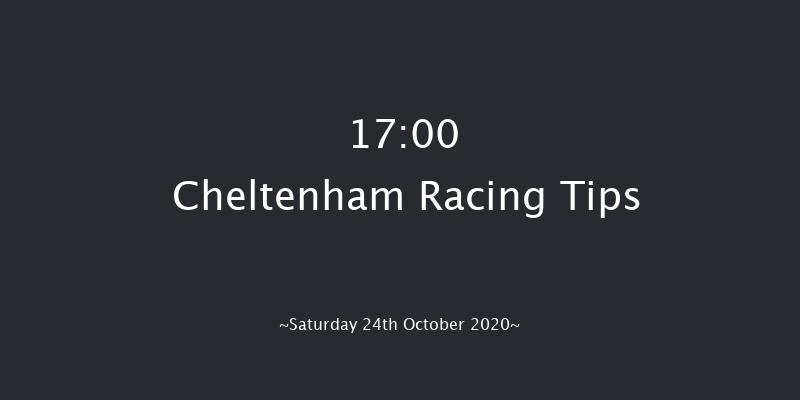 Ryman Stationery Cheltenham Business Club Amateur Jockeys' Handicap Chase Cheltenham 17:00 Handicap Chase (Class 3) 25f Fri 23rd Oct 2020