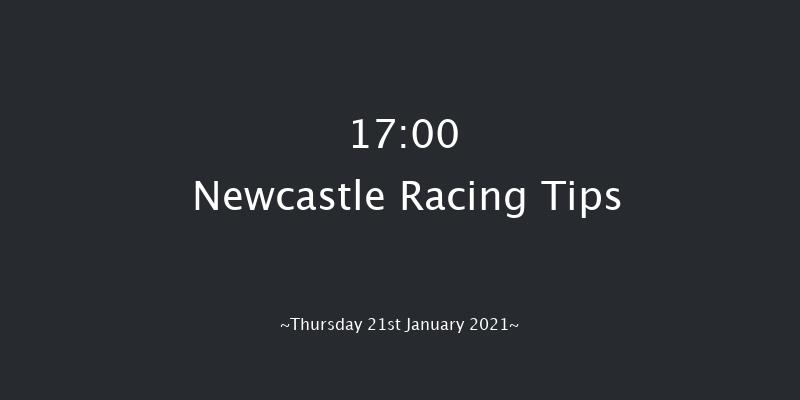 Ladbrokes Home Of The Odds Boost Handicap Newcastle 17:00 Handicap (Class 5) 8f Fri 15th Jan 2021