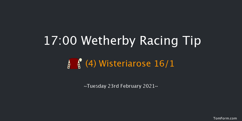 Irish Thoroughbred Marketing Mares' Standard Open NH Flat Race (GBB Race) Wetherby 17:00 NH Flat Race (Class 5) 16f Wed 17th Feb 2021