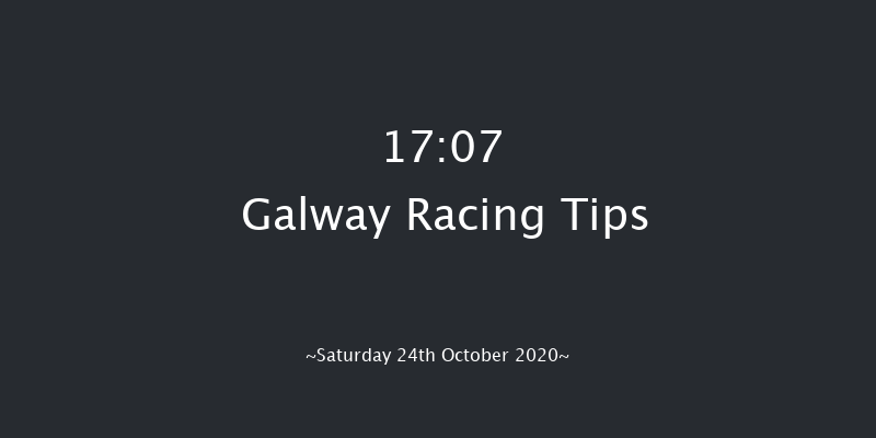 Colm Quinn Bmw (c & G) (pro/am) Flat Race Galway 17:07 NH Flat Race 16f Wed 7th Oct 2020