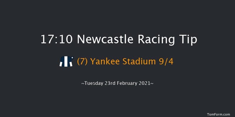 Betway Novice Stakes Newcastle 17:10 Stakes (Class 5) 10f Sat 20th Feb 2021