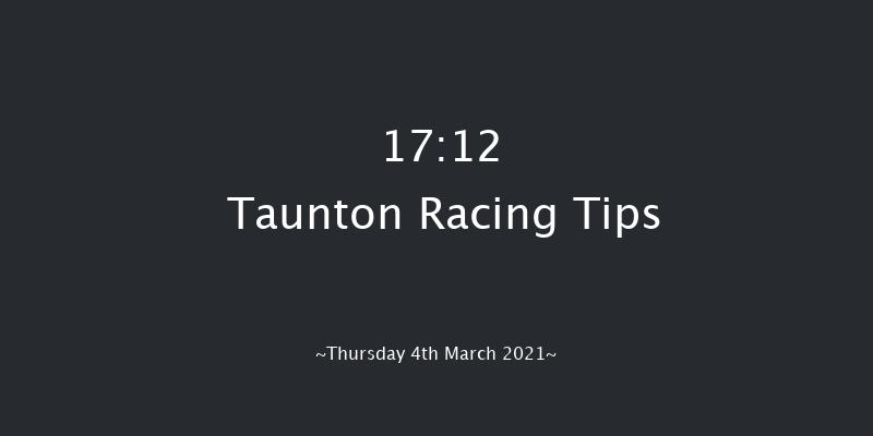 Invest Southwest Standard Open NH Flat Race (GBB Race) Taunton 17:12 NH Flat Race (Class 5) 16f Tue 23rd Feb 2021