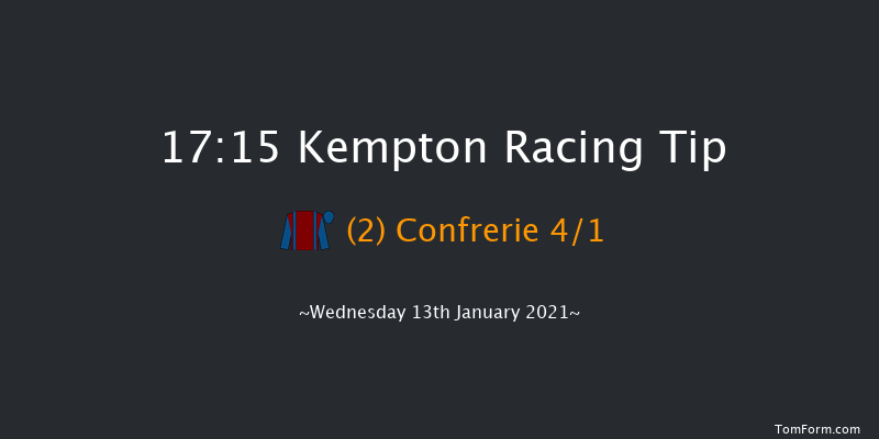 Join Racing TV Now Handicap (Div 1) Kempton 17:15 Handicap (Class 6) 8f Sat 9th Jan 2021