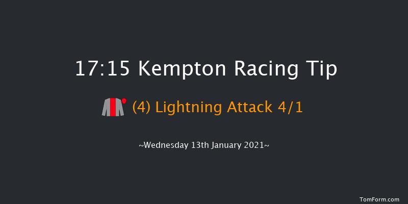 Join Racing TV Now Handicap (Div 1) Kempton 17:15 Handicap (Class 6) 8f Sat 9th Jan 2021