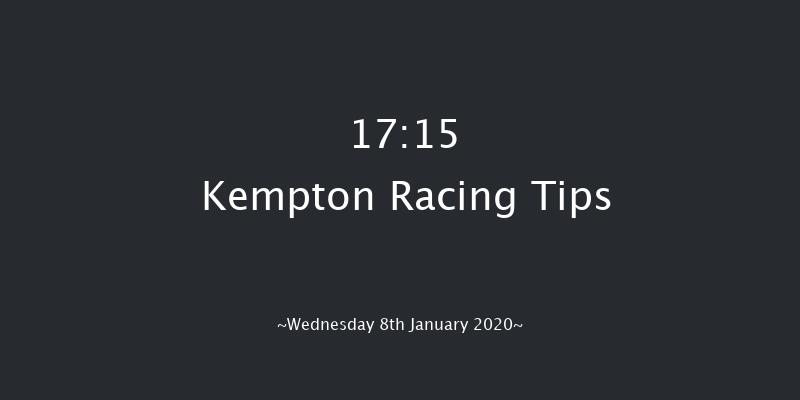 Kempton 17:15 Handicap (Class 6) 6f Sat 4th Jan 2020