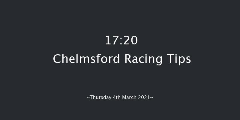Support The Injured Jockeys Fund Fillies' Handicap Chelmsford 17:20 Handicap (Class 5) 8f Sat 27th Feb 2021
