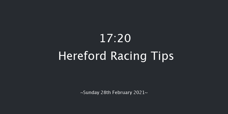 Central Roofing Standard Open NH Flat Race (GBB Race) Hereford 17:20 NH Flat Race (Class 5) 16f Wed 17th Feb 2021