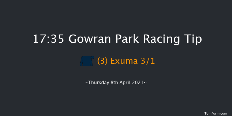 Irish Injured Jockeys Handicap Gowran Park 17:35 Handicap 8f Wed 7th Apr 2021
