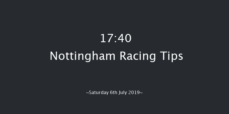 Nottingham 17:40 Handicap (Class 6) 10f Thu 27th Jun 2019