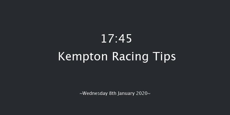 Kempton 17:45 Handicap (Class 5) 7f Sat 4th Jan 2020