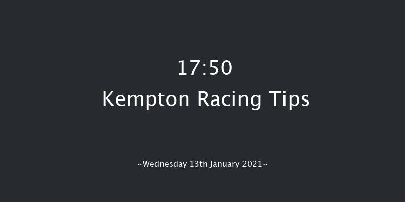 Join Racing TV Now Handicap (Div 2) Kempton 17:50 Handicap (Class 6) 8f Sat 9th Jan 2021