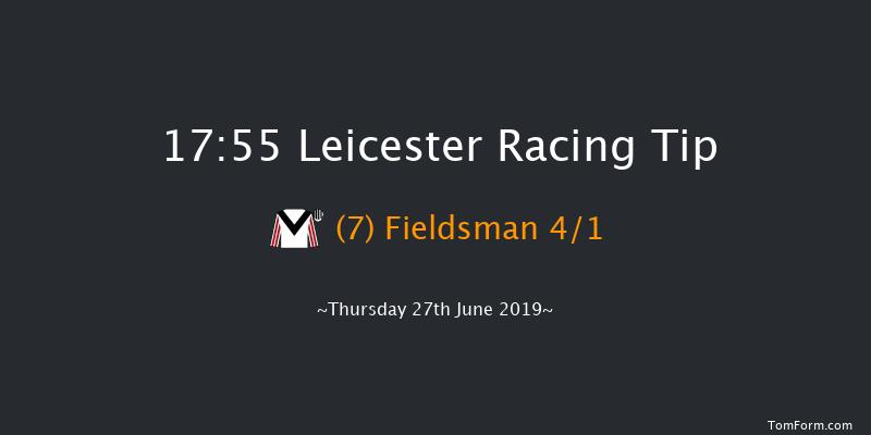 Leicester 17:55 Handicap (Class 5) 7f Thu 1st Jan 1970