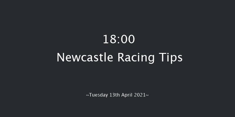 QuinnBetCasino Handicap Newcastle 18:00 Handicap (Class 4) 8f Sat 10th Apr 2021