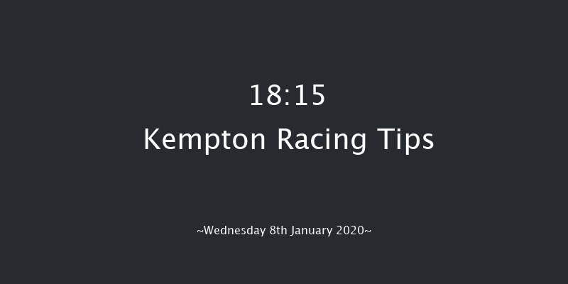 Kempton 18:15 Stakes (Class 5) 12f Sat 4th Jan 2020