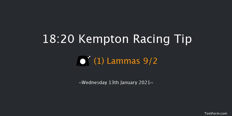 Unibet Casino Deposit 10 Get 40 Bonus Novice Stakes (Div 1) Kempton 18:20 Stakes (Class 5) 7f Sat 9th Jan 2021
