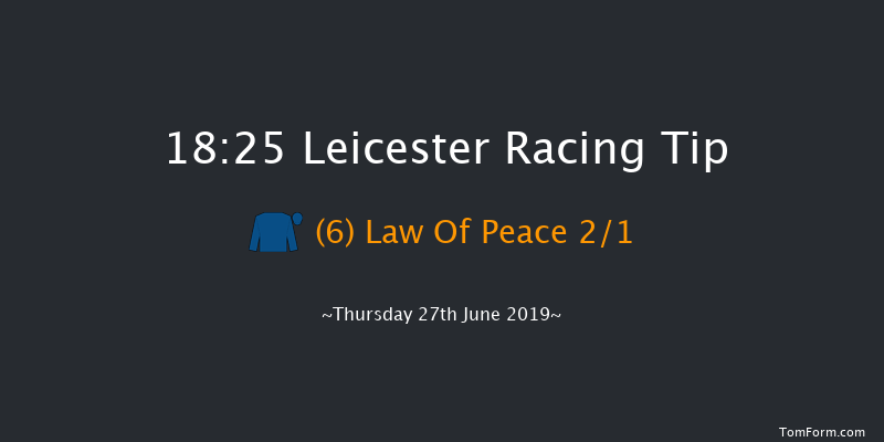 Leicester 18:25 Stakes (Class 4) 7f Thu 1st Jan 1970