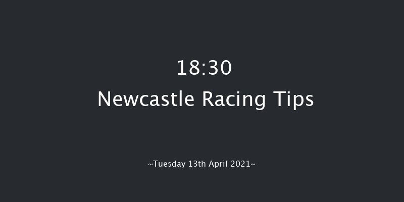 QuinnBet Live Casino Handicap Newcastle 18:30 Handicap (Class 6) 8f Sat 10th Apr 2021