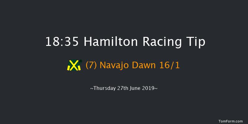 Hamilton 18:35 Maiden (Class 4) 6f Thu 1st Jan 1970
