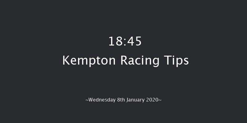 Kempton 18:45 Stakes (Class 2) 6f Sat 4th Jan 2020