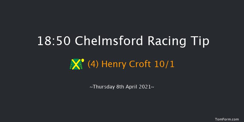 Support The Injured Jockeys Fund Classified Stakes Chelmsford 18:50 Stakes (Class 6) 10f Tue 6th Apr 2021