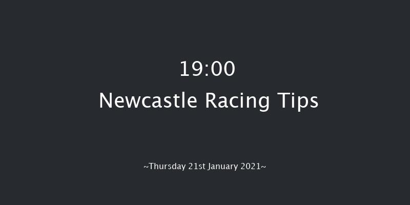 Heed Your Hunch At Betway Handicap Newcastle 19:00 Handicap (Class 5) 6f Fri 15th Jan 2021