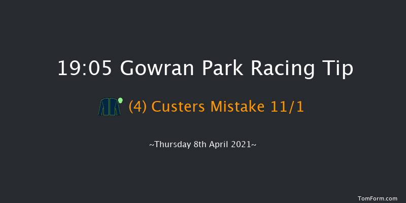 GowranPark1 Handicap (45-65) (Div 1) Gowran Park 19:05 Handicap 14f Wed 7th Apr 2021