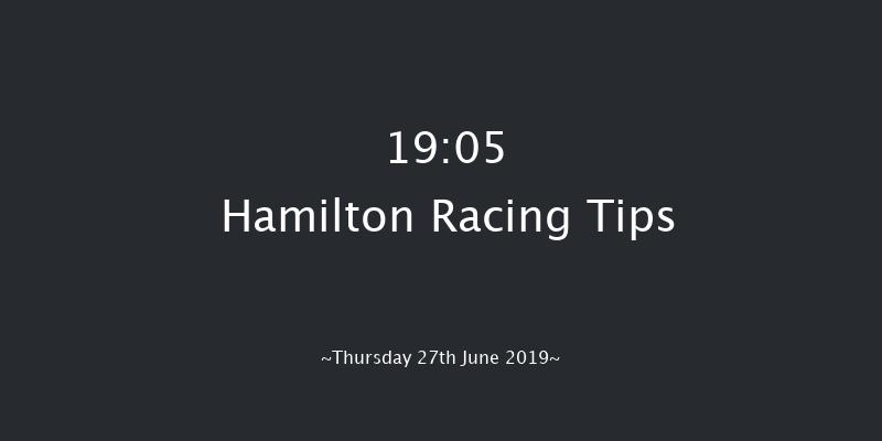 Hamilton 19:05 Handicap (Class 6) 5f Thu 1st Jan 1970