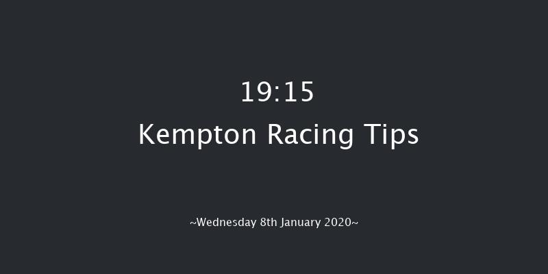Kempton 19:15 Handicap (Class 6) 16f Sat 4th Jan 2020