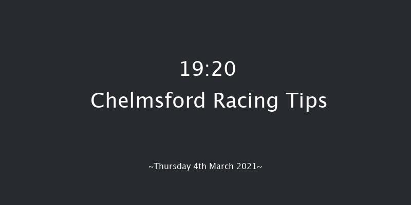 Racing Welfare Handicap Chelmsford 19:20 Handicap (Class 4) 10f Sat 27th Feb 2021