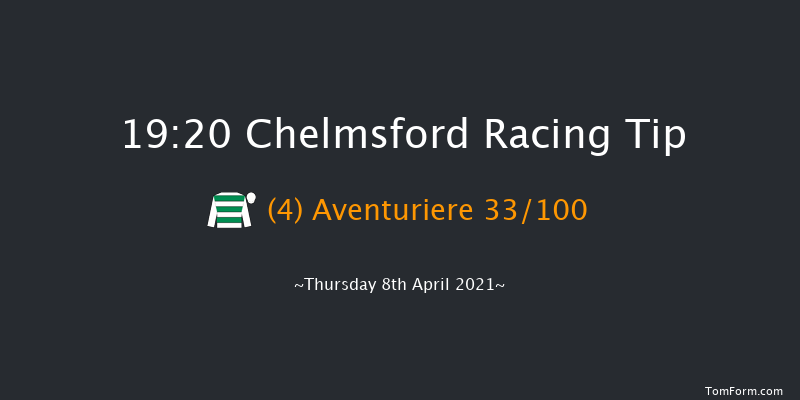 tote.co.uk Now Never Beaten By SP Handicap Chelmsford 19:20 Handicap (Class 5) 14f Tue 6th Apr 2021