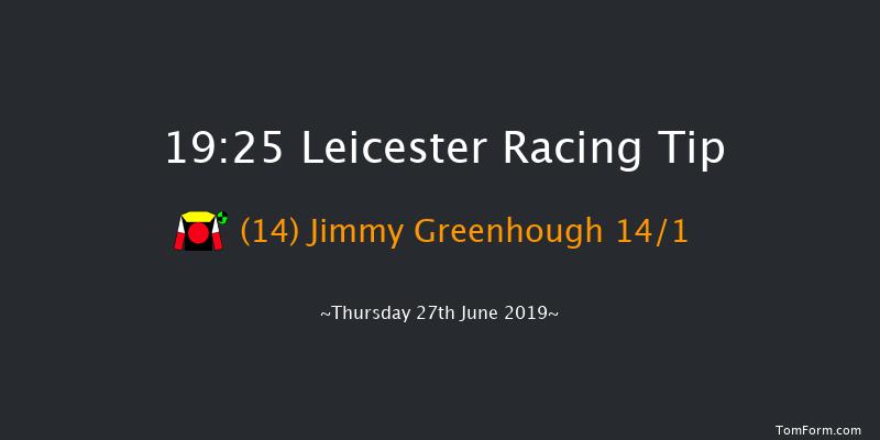 Leicester 19:25 Handicap (Class 6) 8f Thu 1st Jan 1970